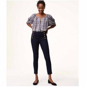 LOFT Jeans - Loft Sailer Modern Skinny Jeans